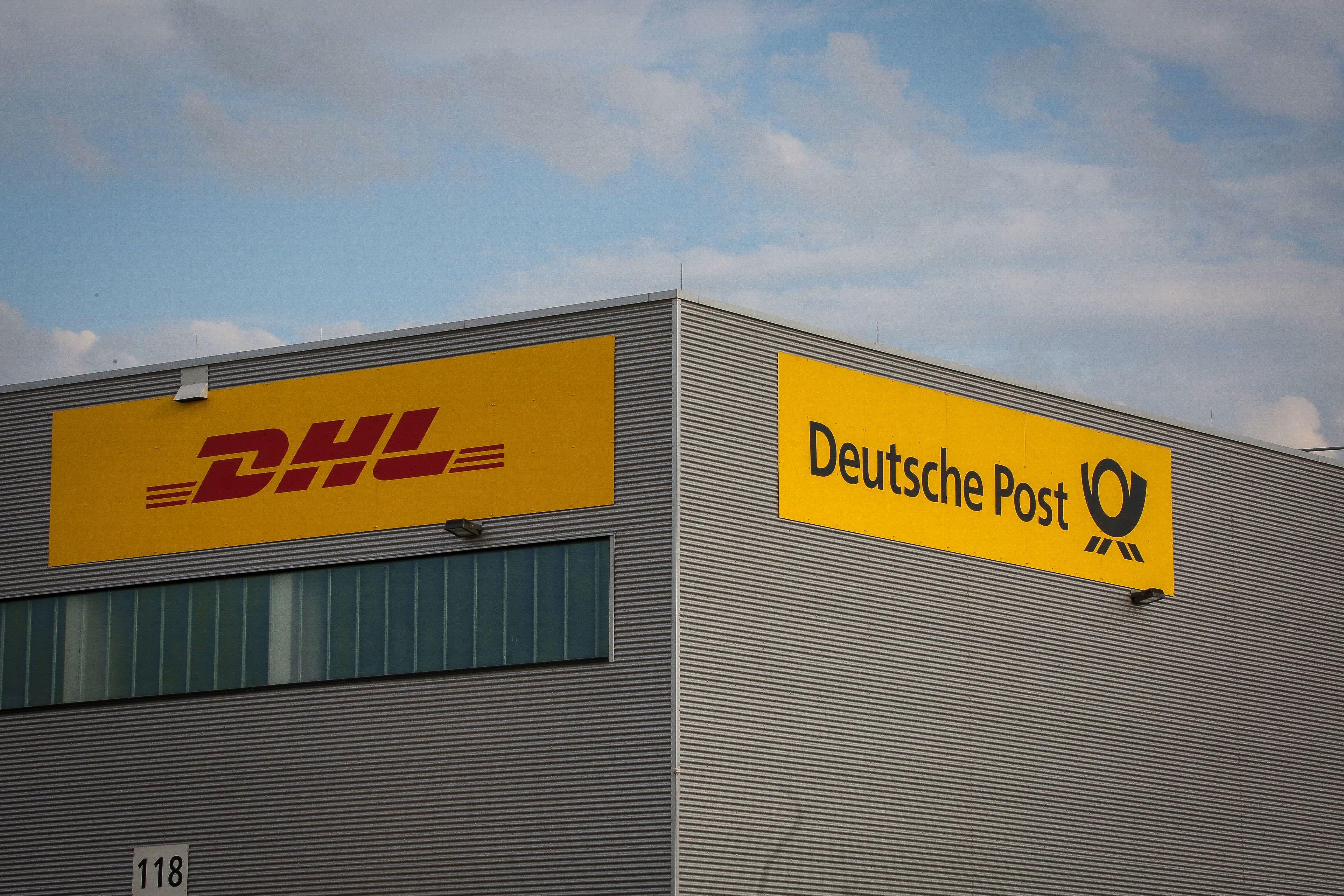 Dhl Paket Service : deutsche post und dhl paket k ndigen neue digitale services an ~ Watch28wear.com Haus und Dekorationen